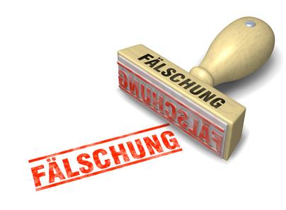 Betrug Mit Falschen Zeugnissen Diplomen Und Urkunden